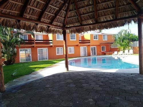 Venta. Casa En Fracc. Gaviotas, Acapulco.