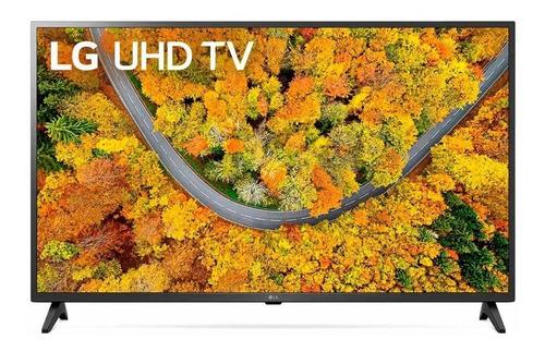 Imagen 1 de 6 de Televisor LG Smart Tv 43 Pulgadas Led Uhd 4k