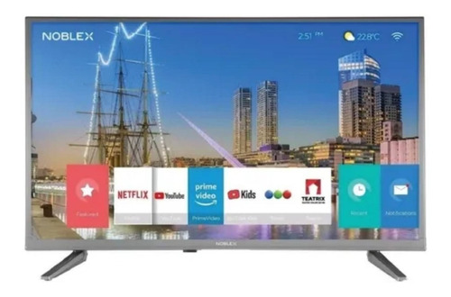 Smart Tv Hd Led 32 Noblex Dk32x5000 Netflix Youtube