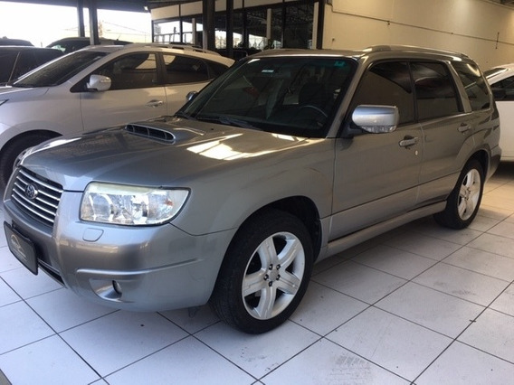 Subaru Forester 2.5 Xt 4x4 16v Turbo Interc.gas.2008