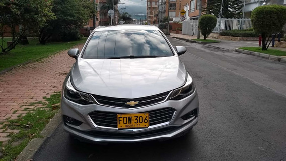 Chevrolet Cruze Hatchback Ltz
