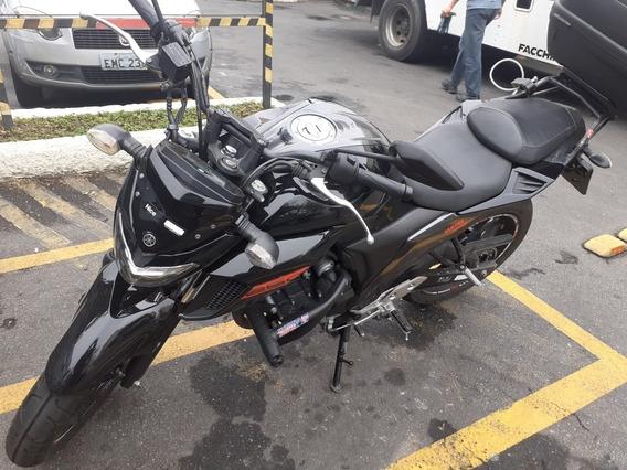 Yamaha Yamaha Fazer 250 Abs