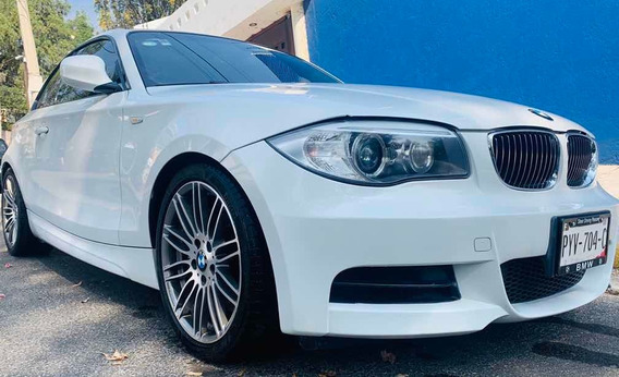 Bmw Serie 1 135i Coupe