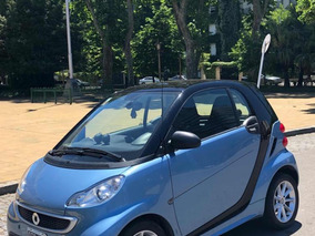 Smart Fortwo 1.0 Passion 84cv 2015