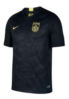Camisa Da Seleção Da China Oficial 2018 - Com Desconto