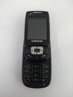 Samsung Sgh-d500 Seminovo Desbloqueado