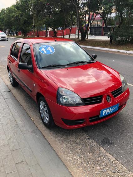 Renault Clio 1.0 Campus 4pts Hi-flex