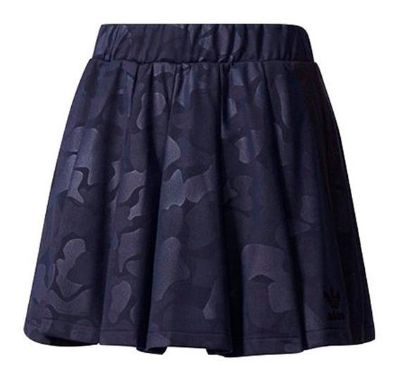 Falda Originals De Tenis Mujer adidas Bs4321