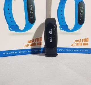 Smartband Reloj Y2 Plus Pulsera Inteligente