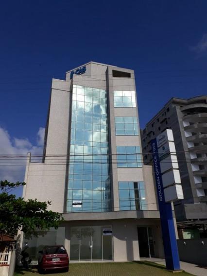 Sala Comercial Em Gravatá - Navegantes Com 97,39 M² - 3578890