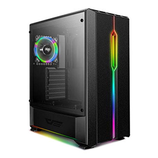 Darkflash Darkflash T20 Atx Mid-tower Computadora