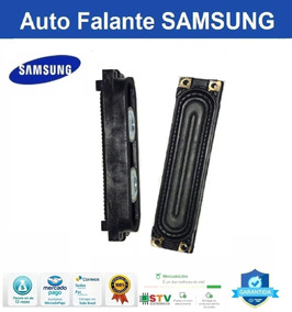 2 Auto Falante Adaptavel Tv Samsung Un40f5500 Fret Gratis Cr
