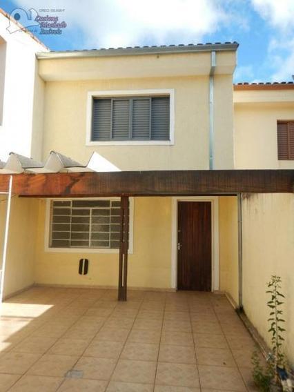 Casa Para Venda Em Atibaia, Centro, 2 Dormitórios, 1 Banheiro, 2 Vagas - Ca00512