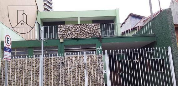 Sobrado À Venda, 227 M² Por R$ 550.000,00 - Centro - Bragança Paulista/sp - So0183