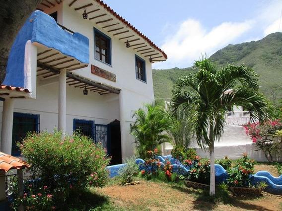 Posada En Venta Isla De Margarita 0412-0934406