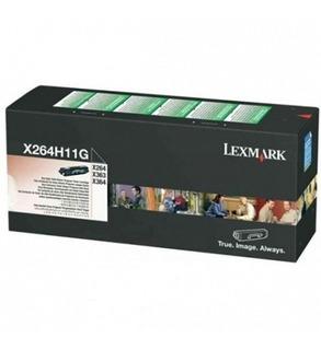 Se Vende Toner Original De Fabrica Lexmark X264h11g X363dn