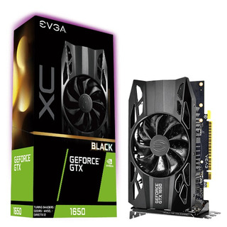 Tarjeta Video Nvidia Geforce Gtx 1650 4gb 1050ti Ddr5 Evga