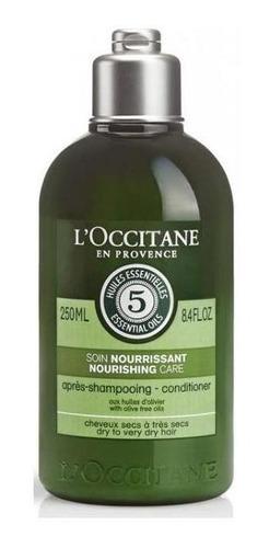 L'occitane - Aromacologia - Condicionador Cuidado Nutritivo