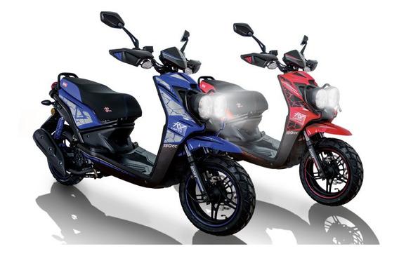 Mb Rx Limited 150 Con Financiamiento