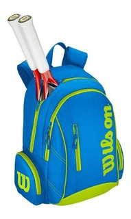 Tenis Center Mochila Wilson Advantage 2 Blue