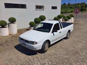 Saveiro Cl 1.6 Mi - 1998 - Gasolina - Completa