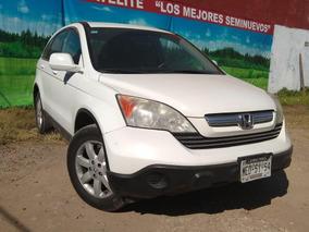 Honda Crv 5p Ex Aut A/a Ee Abs Cd B/a
