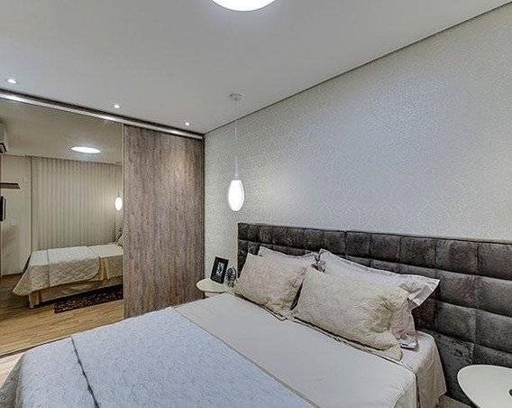 Apartamento Em Ponta Da Praia, Santos/sp De 135m² 2 Quartos À Venda Por R$ 1.068.500,00 - Ap85067