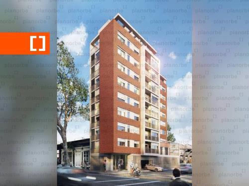 Venta De Apartamento Obra Construcción 2 Dormitorios En Cordón, Soho Minas Unidad 301