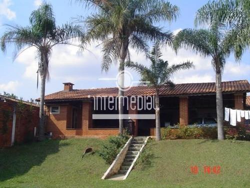 Imagem 1 de 5 de Chácara Com 4 Dormitórios À Venda, 1000 M² Por R$ 530.000,00 - Colina Nova Boituva - Boituva/sp - Ch0083