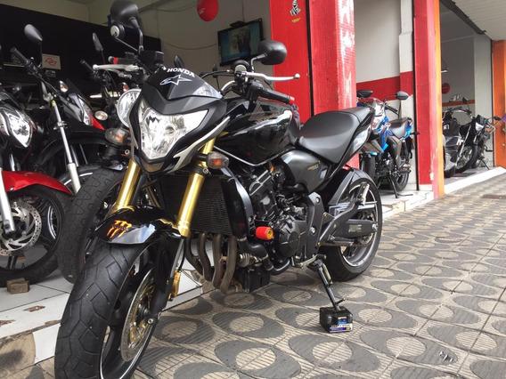 Honda Cb 600 Hornet Ano 2014 Shadai Motos