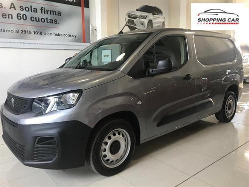 Peugeot Partner K9 2020 0km