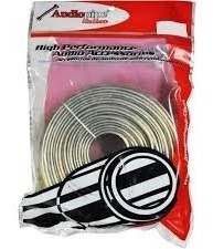 T3 Cable Rca Audio 7,62mts (25pies)