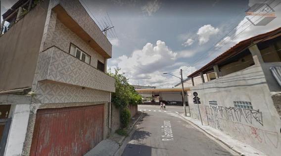 Sobrado Com 2 Dormitórios À Venda, 140 M² Por R$ 445.250,00 - Barra Funda - São Paulo/sp - So0846