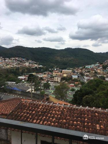 Casa No Bairro Monte Verde. - Ca1345
