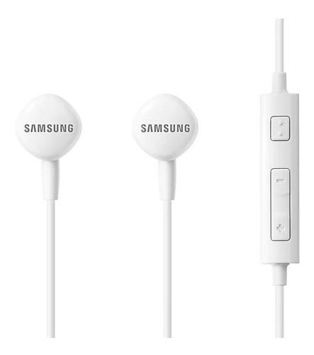 Auricular Samsung In Ear Hs1303 - Microfono Pin3.5 Orig Blco