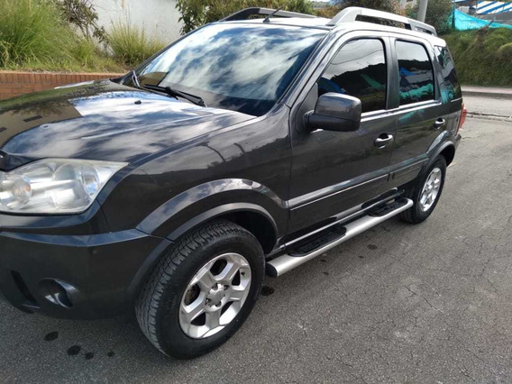 Ford Ecosport 2.0 4x2 Aut