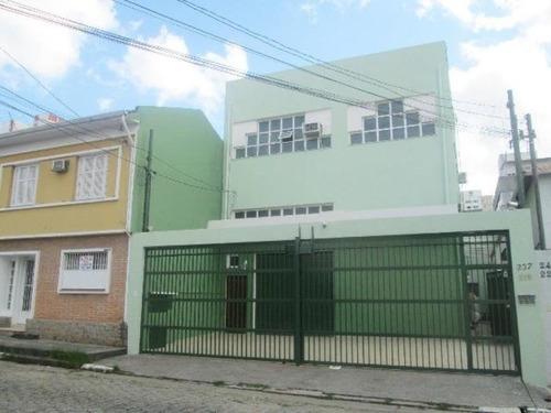 Imagem 1 de 10 de Locação/venda Prédio - Chácara Santo Antônio, São Paulo-sp - Rr666
