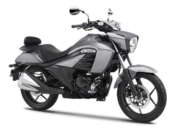 Suzuki Intruder 2020