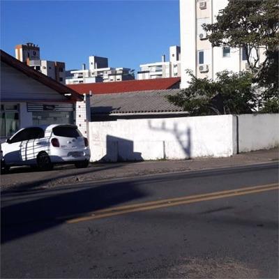 Excelente Terreno Comercial E Residencial, Na Geral Do Bairro Trindade - 29-im388479