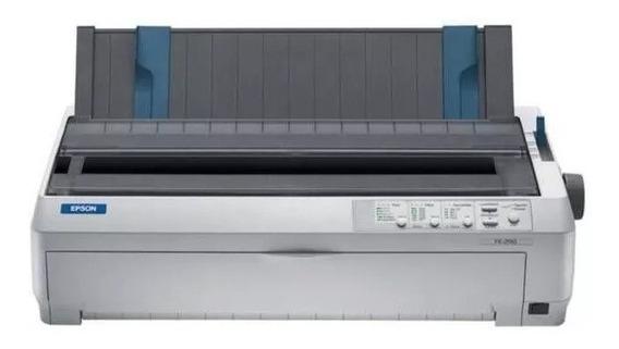 Impressora Epson Fx-2190 - Completa!