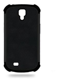 Carcasa Protectora Antigolpes Para Samsung Galaxy S4