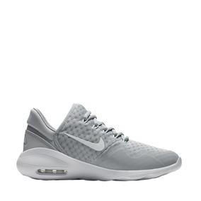 Nike Gris Textil A Dama Color Tenis Ng768 Casual Bonito m8vw0Nn
