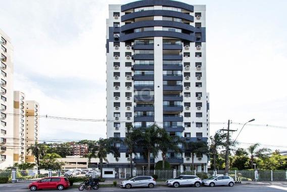 Apartamento Em Cristal Com 3 Dormitórios - Lu430934