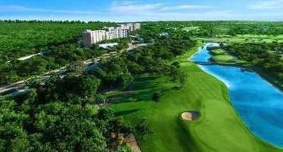 Terreno De 750m2 En Xtakay Country Club Yucatan