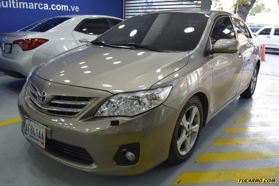 Toyota Corolla Gli Multimarca