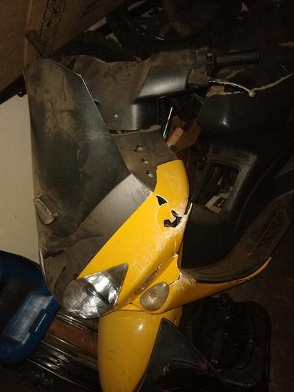 Dafra Laizer 1250 2009