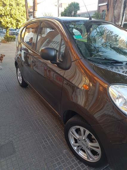 Chery Chery Qq 1.0 Confort Security 2016