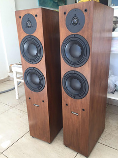 Audiocord He2/6 Por Par