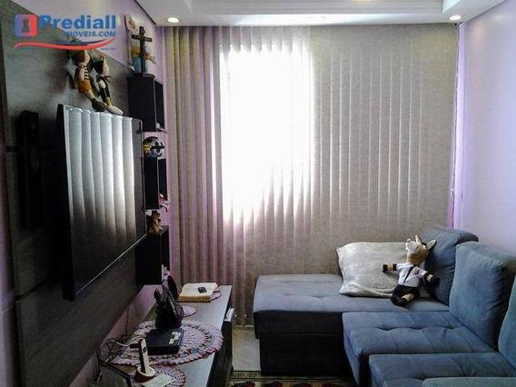 Apartamento À Venda, 47 M² Por R$ 220.000,00 - Jaraguá - São Paulo/sp - Ap0649