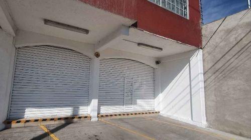 Local En Renta En Metepec Sobre Avenida Las Torres